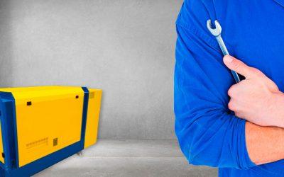 Consejos para el mantenimiento de tu planta eléctrica